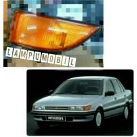 harga Lampu Sein Mitsubishi Lancer Dangan 1988-1991 Tokopedia.com