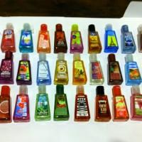 poc bac anti bakterial bbw, original hand sanitizer