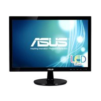 "Monitor ASUS LED 15.6"" VT168H Touch Screen"