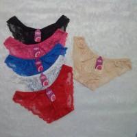 harga Celana Dalam Semi G String Transparan 4781 Tokopedia.com