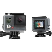 GoPro Hero + LCD (Garansi Resmi GoPro Indonesia)