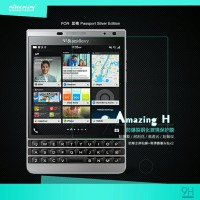 Tempered Glass Nillkin BlackBerry Passport Silver Amazing H