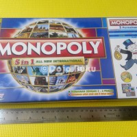 Permainan Monopoli (Monopoly )