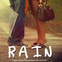 harga Rain Tokopedia.com