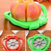 Apple Slicer Cutter Buah Apel pengupas pisau slice peeler potong fruit