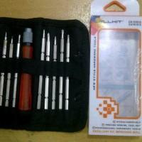 harga Obeng Cellkit Dompet Set H 3016 Tokopedia.com