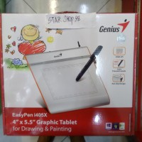 Genius EasyPen i405X 4 x 5.5 inch Stylus Graphic Tablet / Pen stylus