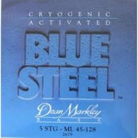Dean Markley String Bass Blue Steel ML 45-128 2679