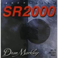 Dean Markley String Bass SR2000 5Stm-L 46-125 2693