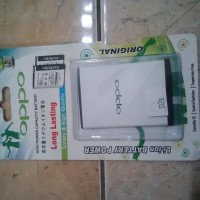 Baterai Battery Oppo Blp569 Blp-569 Find 7 A Original 8 Titik