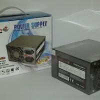 Power Supply Eyota 500 Watt