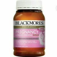 Blackmores Pregnancy Gold (180 Caps)