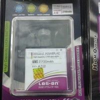 harga Baterai Double Power Log On Evercross A12  Batre Batere Battery Tokopedia.com