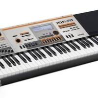 Keyboard Synthesizer Casio XW-P1