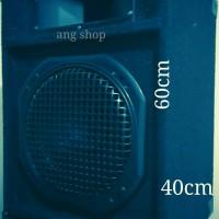 harga Salon Speaker Passive / Pasif 12