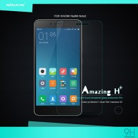 ... Super Frosted Shield Hard Case. Rp 70.000. (2). Nillkin Xiaomi Redmi Note 2 Amazing H+Tempered Glass 9H - Round Edge
