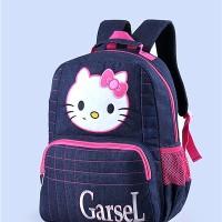 tas punggung / tas ransel anak / tas sekolah anak perempuan fju 013