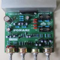 harga Amplifier Stereo Toshiba Ta8210 Tokopedia.com