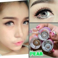 Softlens Dream Color Pear / Soft Lens Dreamcon Pear / Dreamcolor