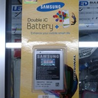 Baterai Original Samsung Galaxy Young / Pocket / Chat