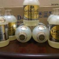 Gold G Sea Cucumber 320 ML