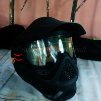 harga Paintball Mask/goggle Thermal (anti Foging) Tokopedia.com