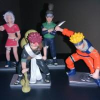 harga NARUTO Patung Action Figure Pajangan Mainan Anak Tokopedia.com