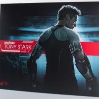 Jual Tony Stark Armor Testing Iron Man 3 Hot Toys MSIB Ironman Mech Tech Murah