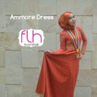 AMMORE DRESS