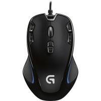 Mouse Gaming Logitech G300s -Makro-Original