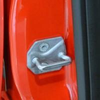 Car Door Lock Cover untuk Mobil Ford Fiesta Ford Focus