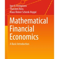 harga Mathematical Financial Economics Tokopedia.com