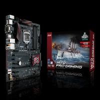 ASUS H170 Pro Gaming (LGA1151,H170, DDR4)