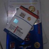 Baterai battery doubel pawer S1 oppo blp569 blp-569 find 7 a
