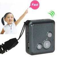 Smart GPS Tracker RF-V16 & SOS Communicator untuk Anak Kecil