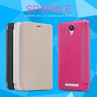 harga Nillkin Sparkle Series Leather Case Xiomi Redmi Note 2 - Note 2 Prime Tokopedia.com