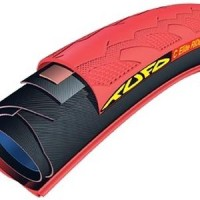 Tires Tufo Elite Ride 700c 25mm Black/Red