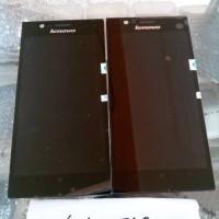 LCD LENOVO K900 + FRAME ORIGINAL