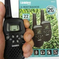 WALKY TALKY HT UNIDEN GMR 2201