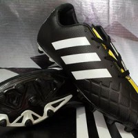 [HEBOH !!] Sepatu Bola Adidas 11Pro SL Hitam (Sepakbola)