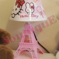 harga Hello Kitty | Lampu Tidur Paris (menara Eiffel) Tokopedia.com