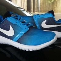Nike Roshe Run Women Sepatu Sport Wanita Lari Senam Gaya Lucu Wanita