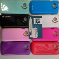 smartfren jambu andromax silikon soft case sarung jelly casing