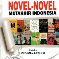 Ringkasan Novel-Novel Muthakir Indonesia u677