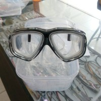 harga Diving Mask Minus Tokopedia.com
