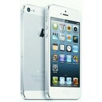 APPLE IPHONE 5 .64 GB ORIGINAL GARANSI 1 TAHUN