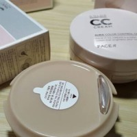 Refill Aura CC Cream by The Face Shop