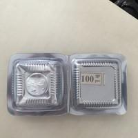 harga Mika Kue / Jajanan Pasar Uk. 10x10 (isi 100 Pcs) Tokopedia.com
