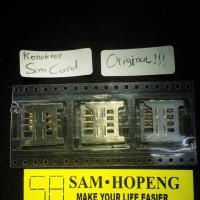 Samsung Grand Duos / 2 / Prime Konektor SimCard