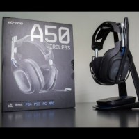 Astro Gaming A50 GEN2 Wireless Headset